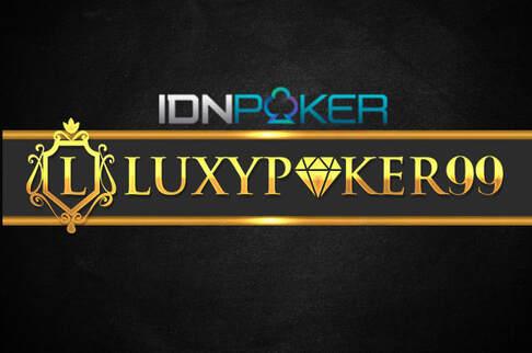 Luxy Situs Poker Online Indonesia Deposit 10 Ribu Home